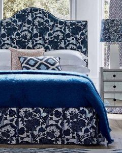 Aldford headboard in Homes and Gardens