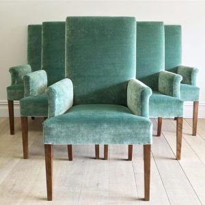 Thomas Carver Chairs