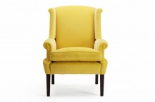 Astor Wing Chair