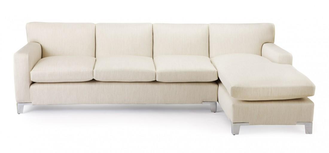 Berwick Corner Sofa The Odd Chair Company