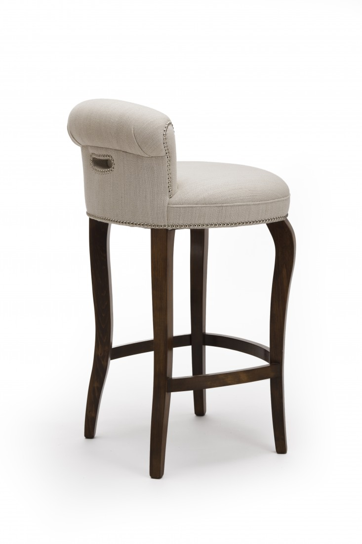 Charlie Kitchen Stool | The Odd Chair Company
