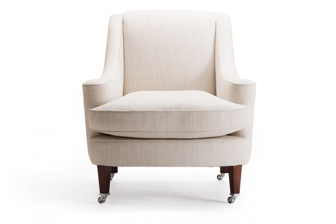 Eaton Armchair The Odd Chair Company