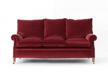 Glynbourne Cushioned Sofa