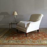 Howard & Son Style Armchair Circa 1860