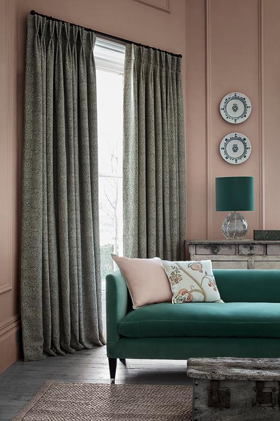 James Hare- Westbury Sofa