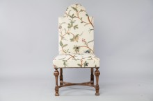 William and Mary Dining Chair