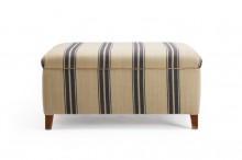 Padstow Ottoman