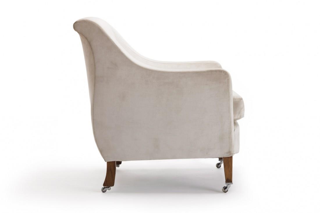 Regent Armchair The Odd Chair Company