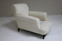 Victorian Gentleman's Armchair