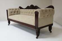 William IV Sofa – SOLD