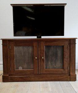 Handmade TV Cabinet