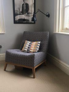 Handmade Theo Chair