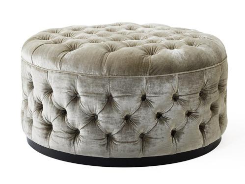 Outstanding Kensington Ottoman The Odd Chair Company Short Links Chair Design For Home Short Linksinfo