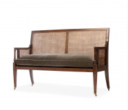 Bergere Bench
