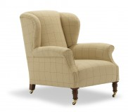 Brompton Armchair