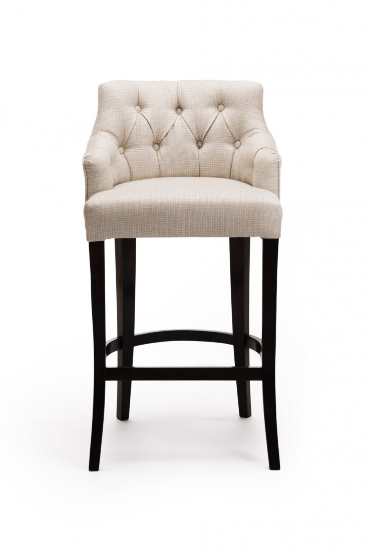 Ella Bar Stool The Odd Chair Company : Ella Barstool front view 733x1100 from www.theoddchaircompany.com size 733 x 1100 jpeg 63kB