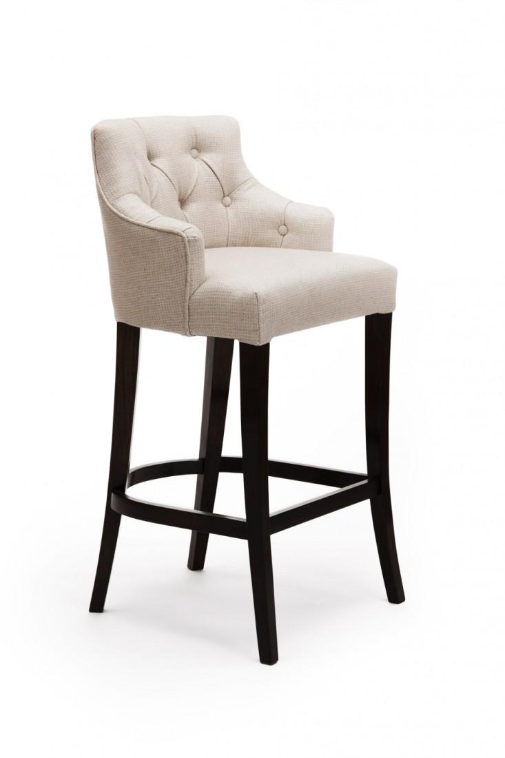 Ella Bar Stool The Odd Chair Company