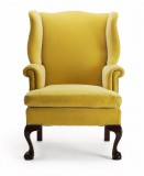 Highmore Wing Chair