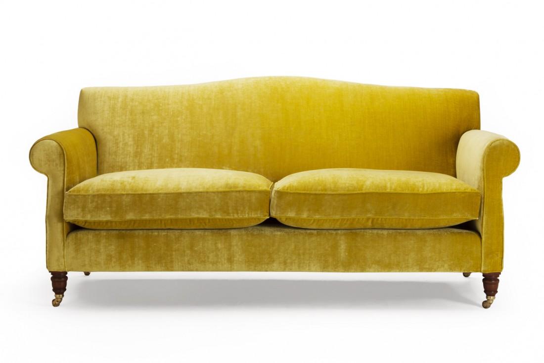 Kent Sofa The Odd Chair Company