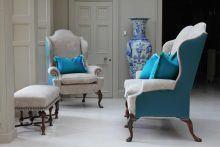 Lennox Wing Chair