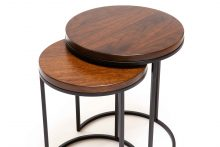 Lila Side Tables