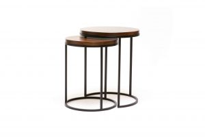 Lila Side tables.