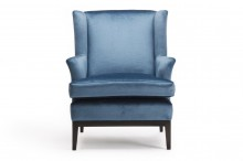Lucien Wing Chair