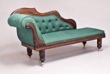 19th Century Chaise