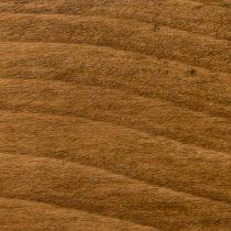 Medium Walnut on Beech wood finish