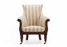 Regency Armchair