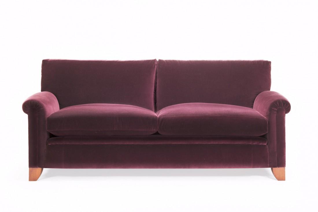 Richmond Sofa | The Odd Chair Company