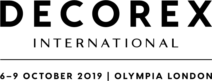 Decorex 2019 Logo