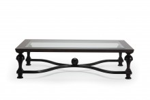 Coffee Table Ebony