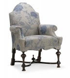 William & Mary Armchair
